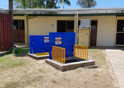 Hinchinbrook Shire Council Project