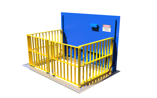 Austral Aluminium Safety Access Covers